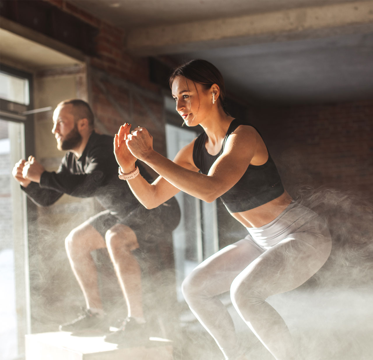 Personal-Training in Montabaur